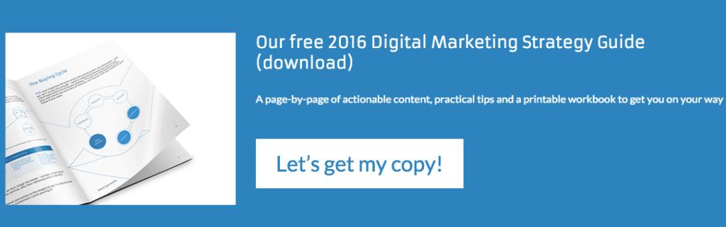 Spot Studio Digital Marketing