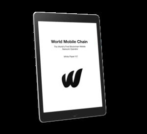 WP Design Mockup